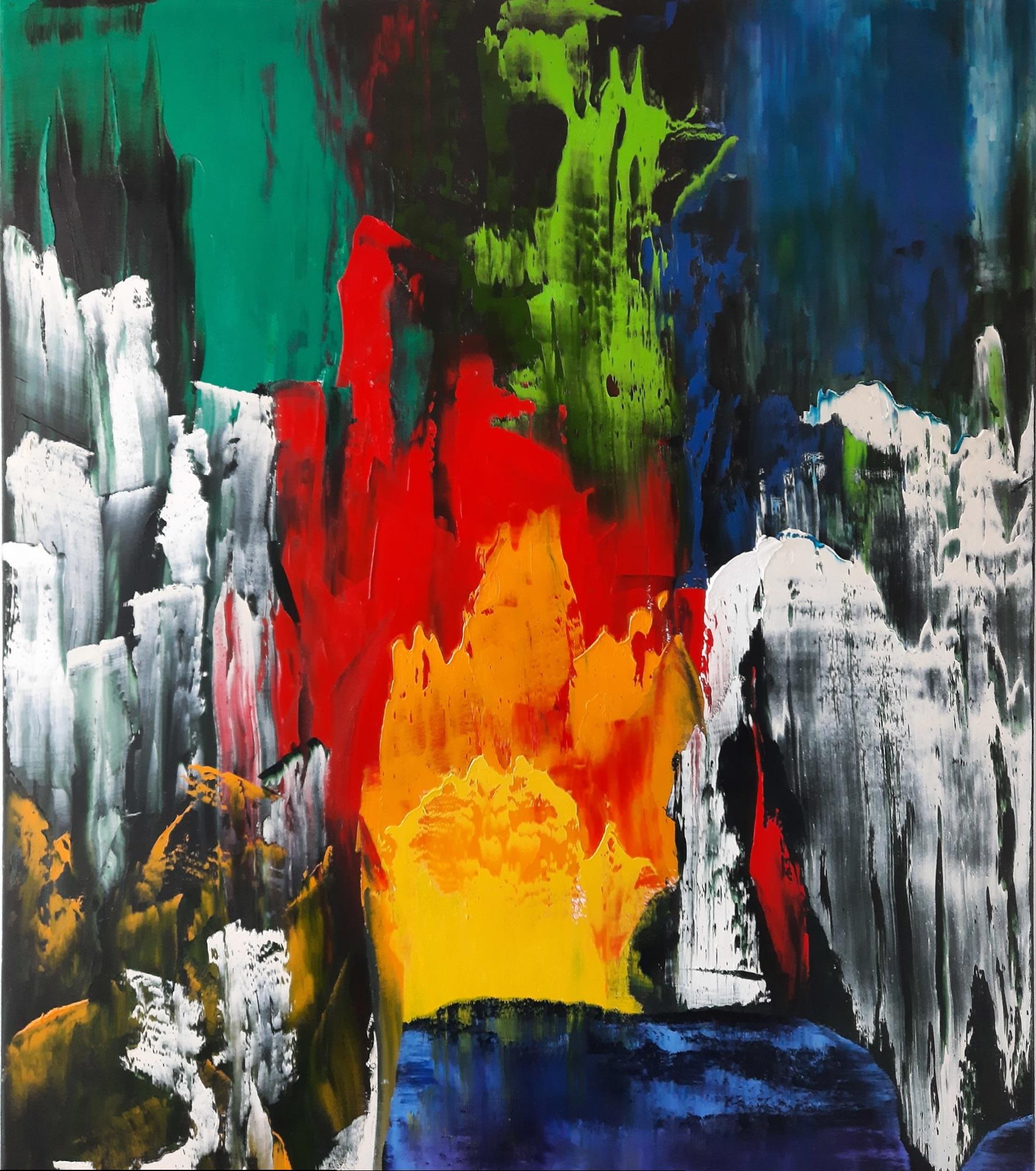 Franz Beckerlee kunstværk 2