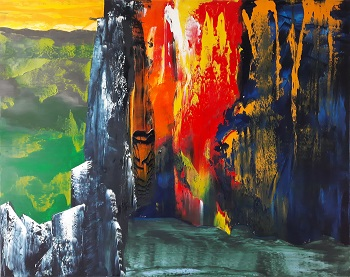 Franz Beckerlee kunstværket 3