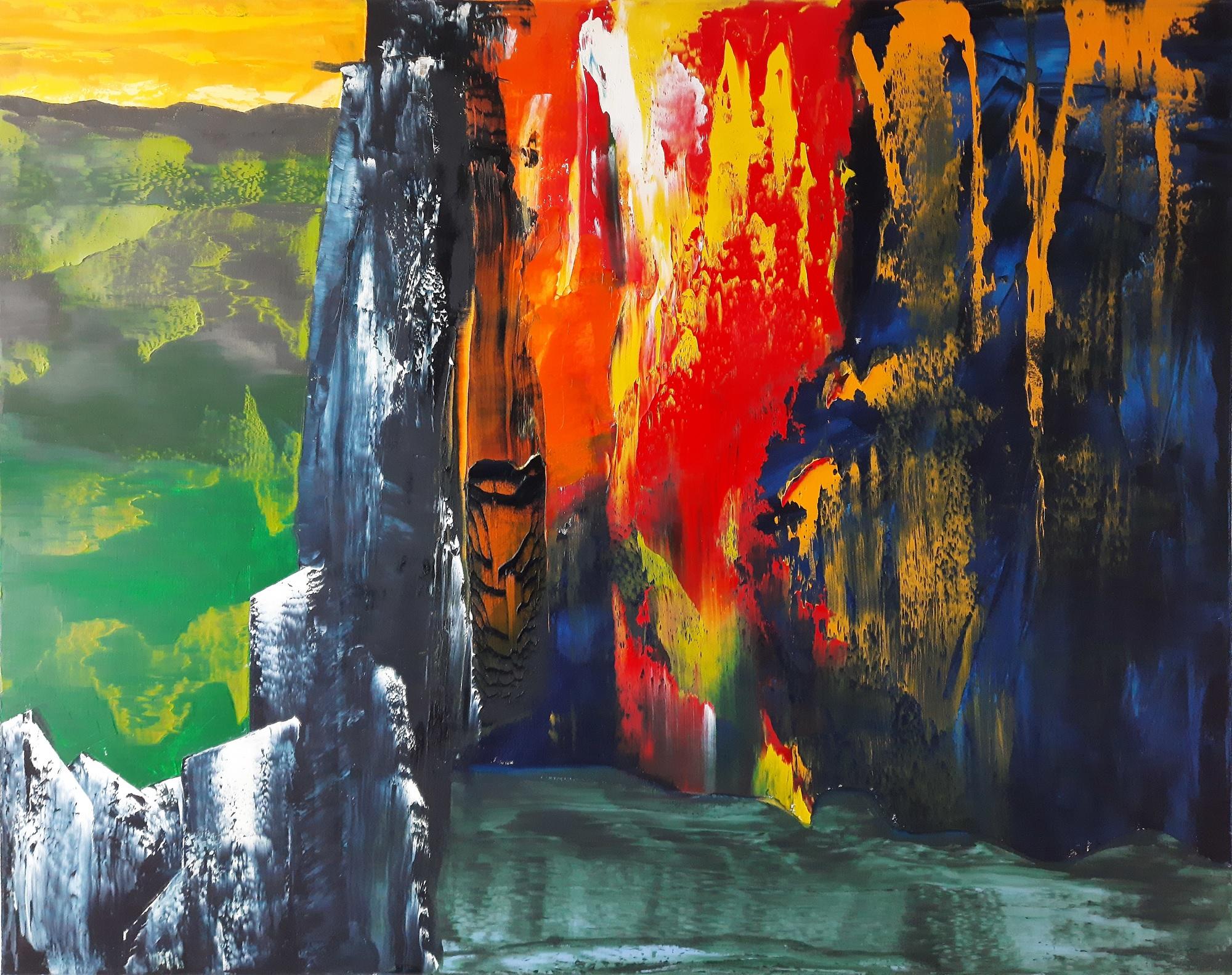 Franz Beckerlee kunstværk 3