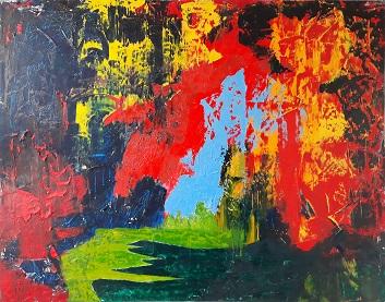 Franz Beckerlee kunstværket 4